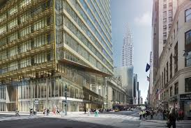 designing one vanderbilt the architects of kpf discuss the