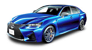 blue lexus lexus gs blue car png image pngpix