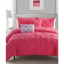 Solid Pink Comforter Twin Best 25 Coral Comforter Set Ideas On Pinterest Bedding