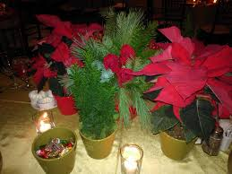 how to make a christmas floral table centerpiece beautiful white glass simple design christmas table centerpiece red