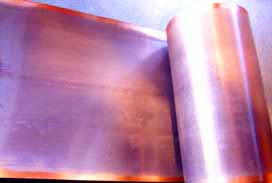 pure copper sheet 12 x 12 x 24 gauge for craft copper sheet metal for craft sculpture all sizes fast shipping