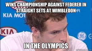 Andy Murray Meme - bad luck andy murray memes quickmeme