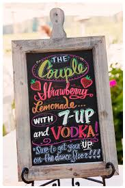 wedding chalkboard ideas chalkboard signs wedding trends wedding style ideas encore