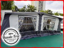 Caravan Awning Size Caravan Awning Size 14 Ebay