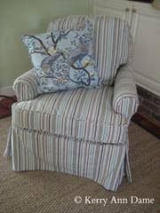 Duck Cotton Slipcovers What U0027s The Best Fabric For A Slipcover Washable Durable