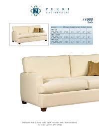 Sofa Seat Depth by Sofabeds U2013 Perri Fine Furniture