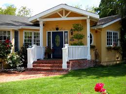 top yellow exterior paint colors home design image contemporary to