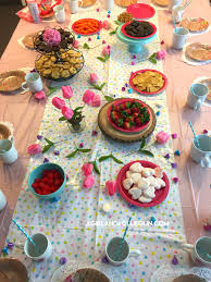 How To Set A Table Properly by Activity Days Ideas A And A Glue Gun