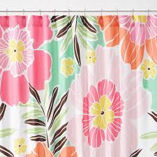 using shower curtains as window treatments