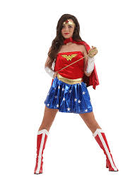 Female Superhero Costume Ideas Halloween Halloween Costumes Women Halloweencostumes