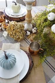 neutral rustic fall tablescape mrs rollman blog
