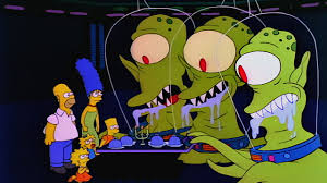 Treehouse Of Horror Online Free - treehouse of horror season 2 episode 3 simpsons world on fxx