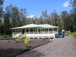 Big Island Package Homes designs and sells owner builder kit homes
