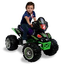 grave digger costume monster truck amazon com thunder wheels grave digger 12v electric ride on toys