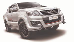 2015 Toyota Hilux Gets Upgrades Motor Trader Car News