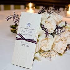 Christmas Wedding Programs Elegant Winter Wedding Programs Christmas Wedding Pinterest