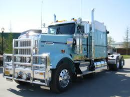 kenwood truck for sale kenworth alaska inc customer truck gallery