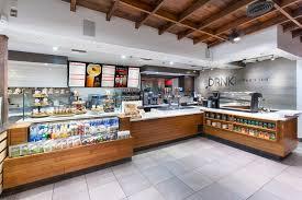 Juice Bar Floor Plan Cafe Design U0026 Architecture