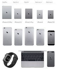 apple need to sort out what they mean by u0027space grey u0027 apple