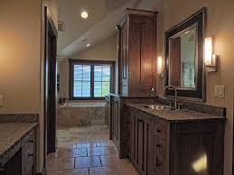 craftsman master bathroom in whitefish mt zillow digs zillow