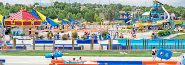 How Much Does It Cost To Enter Six Flags Water World Outdoor Family Water Park Denver Co