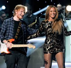 Ed Sheeran Beyoncé Remixes Ed Sheeran S