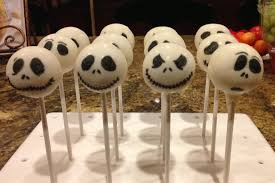 Halloween Cake Balls by Corporate Cake Pops U2013 Let Them Eat Pops