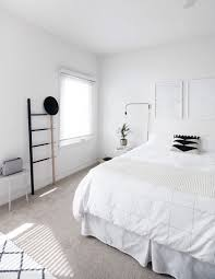 bedroom beautiful cool minimal scandinavian bedroom simple