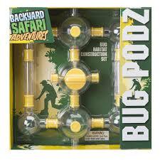 backyard safari bug podz alexbrands com