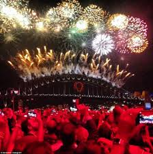 10 best places to watch the sydney harbour new year u0027s eve