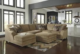 austin top grain leather sectional with ottoman sofas land of leather sofas cognac leather sofa sleeper sofa