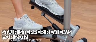 take the leap to fitness stair stepper reviews for 2017