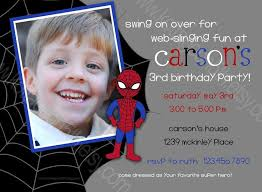 48 spiderman party images birthday party ideas