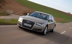 2013 audi a8 specs 2013 audi a8 hybrid drive review car and driver