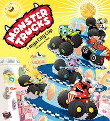 monster trucks clipart monster trucks mega city cup tado