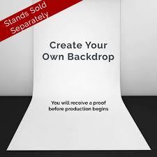 custom photo backdrop create your own backdrop photo pie