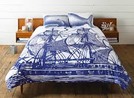 Nautical Bed Set I Bedding For The Home Pinterest Nautical Bedding