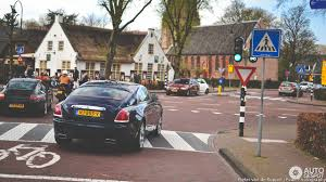 rolls royce van rolls royce wraith series ii 8 april 2017 autogespot