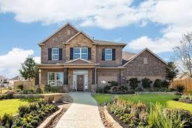silver ranch katy tx home builder new homes houston david