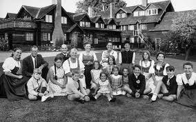 what happened to the real von trapp family