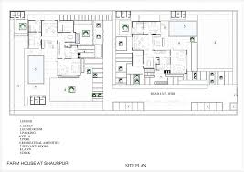 Guard House Floor Plan by Signature Villas Palm Jumeirah Dubai The Palm Jumeirah Houses