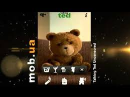 talking ted apk talking ted for android free talking ted