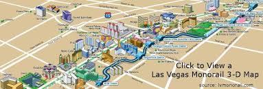 map las vegas and grand las vegas map