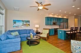 crystal coast rentals atlantic beach rentals palm cottage ii