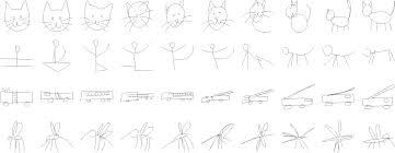 teaching machines to draw 大トロ