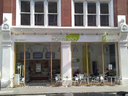 Family Friendly Restaurants Covent Garden The Covent Garden Kafeneo London Covent Garden Restaurant
