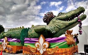 mardi gras alligator universal mardi gras