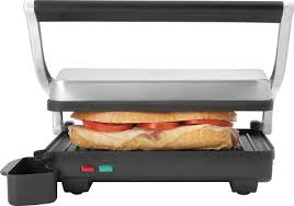 Wolfgang Puck Toaster Wolfgang Puck Gourmet Grill And Panini Press Wpgpp020 Best Buy