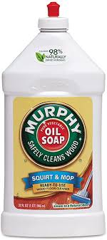 how to use murphy s soap on wood cabinets murphy s soap and mop wood floor cleaner 32 fluid ounce