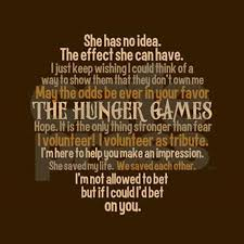 hunger quotes ornament by epiclove